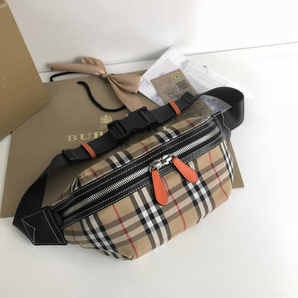 Fashion New Cheap Burberry Vintage Waist Bag Outlet