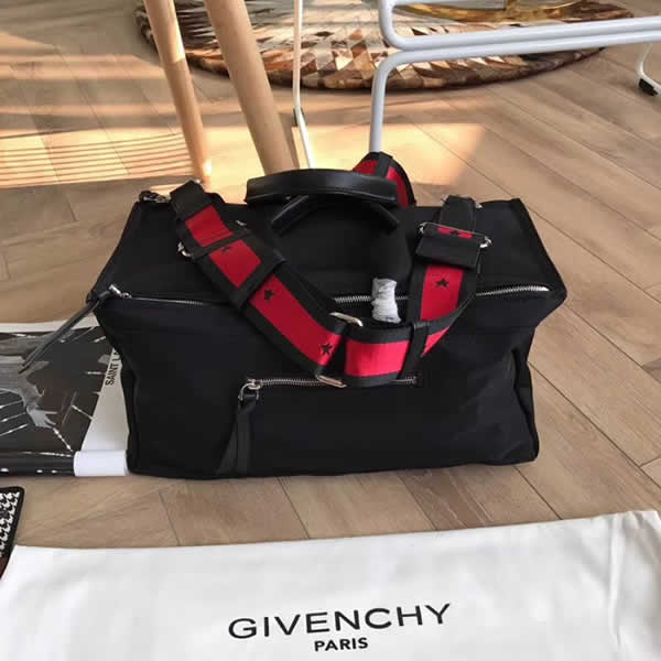 1:1 Quality Givenchy Classic Black Pandora Backpack Hot Sale