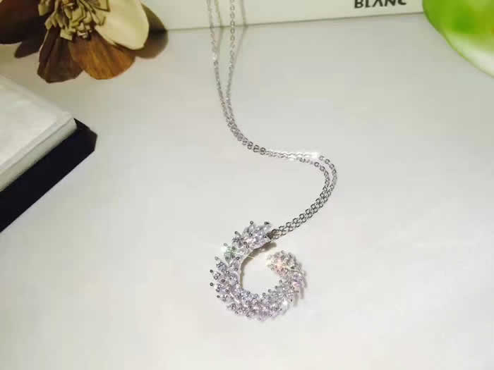 Fake Discount Chopard Necklaces With 1:1 Quality Outlet 01