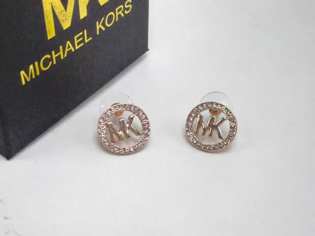 Hot Sale Replica Michael Kors Earrings With High Quality 03