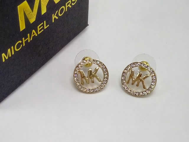 Hot Sale Replica Michael Kors Earrings With High Quality 04