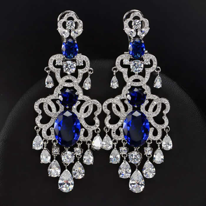 Hot Sale New Arrival Jewelry Replica Cheap Bvlgari Earrings 07