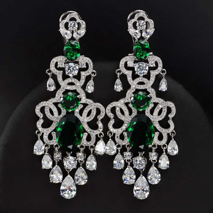 Hot Sale New Arrival Jewelry Replica Cheap Bvlgari Earrings 08