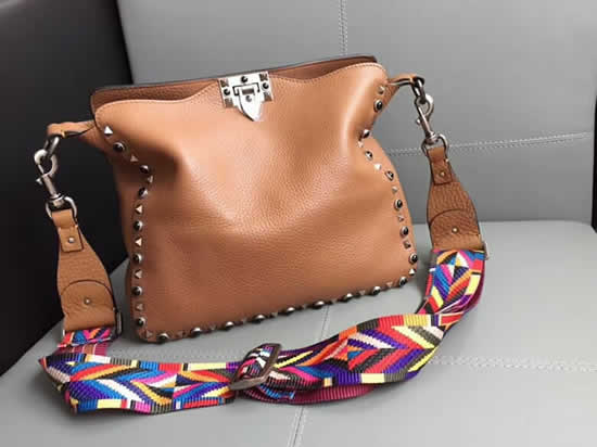 Hot Sale High Quality Cheap Valentino Shoulder Bag 50031m