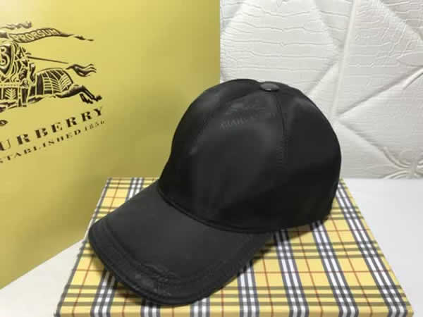 2020 Burberry Baseball Cap Fashion Luxury Hot Sale Cap Wholesale