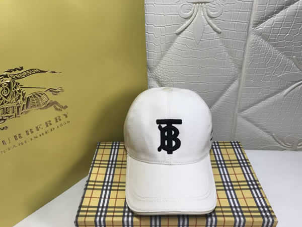 New Cheap Burberry Caps for Men Summer Autumn Baseball Cap Sport LSnapback Hats Unisex High Quality
