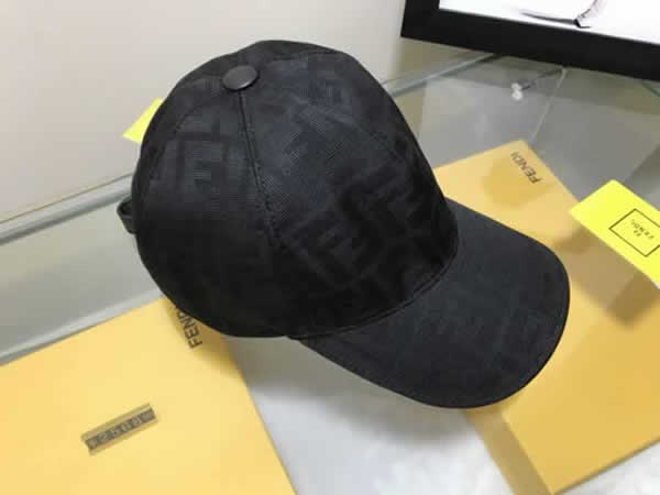 Child Fendi Hats Kids Snapback Baseball Cap With Letter Funny Hats Spring Summer Hip Hop Boy Hats Sun Caps