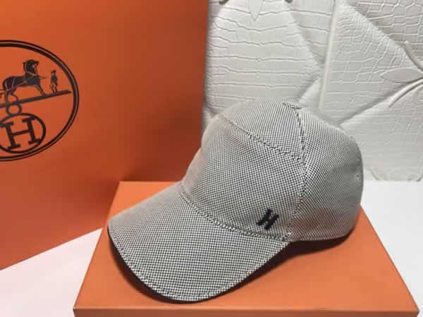 Hermes Baseball Cap women men snapback caps Classic Style hat Casual Sport Outdoor Adjustable cap fashion unisex