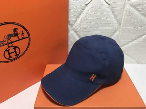 Hermes Baseball Cap women men snapback caps Classic Polo Style hat Casual Sport Outdoor Adjustable cap fashion unisex