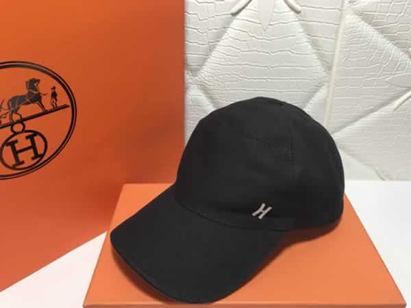 New Hermes Baseball Cap Hip Hop Cotton cap for woman outdoor leisure Washed Baseball Caps Dad Hat Unisex