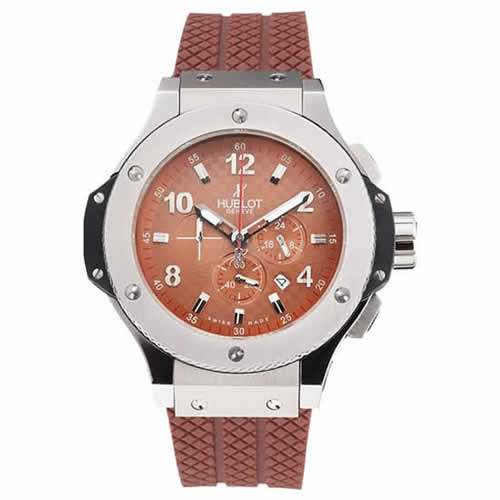 Hublot Big Bang King Cappuccino Brown Dial Watch