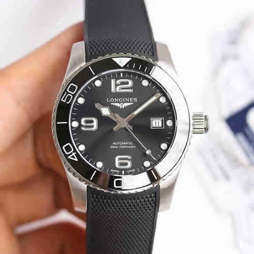 Replica Swiss Longines HydroConquest Man Mechanical Movement Watches